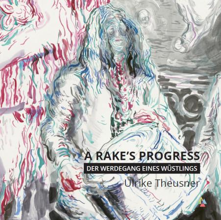 Jalara Verlag Broschur A Rakes Progress