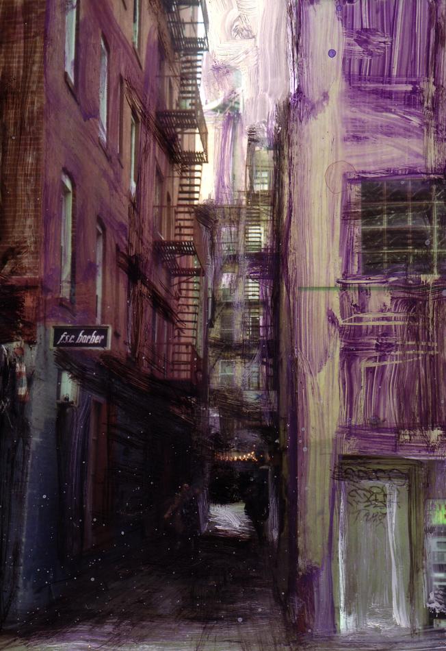 Freeman-Alley