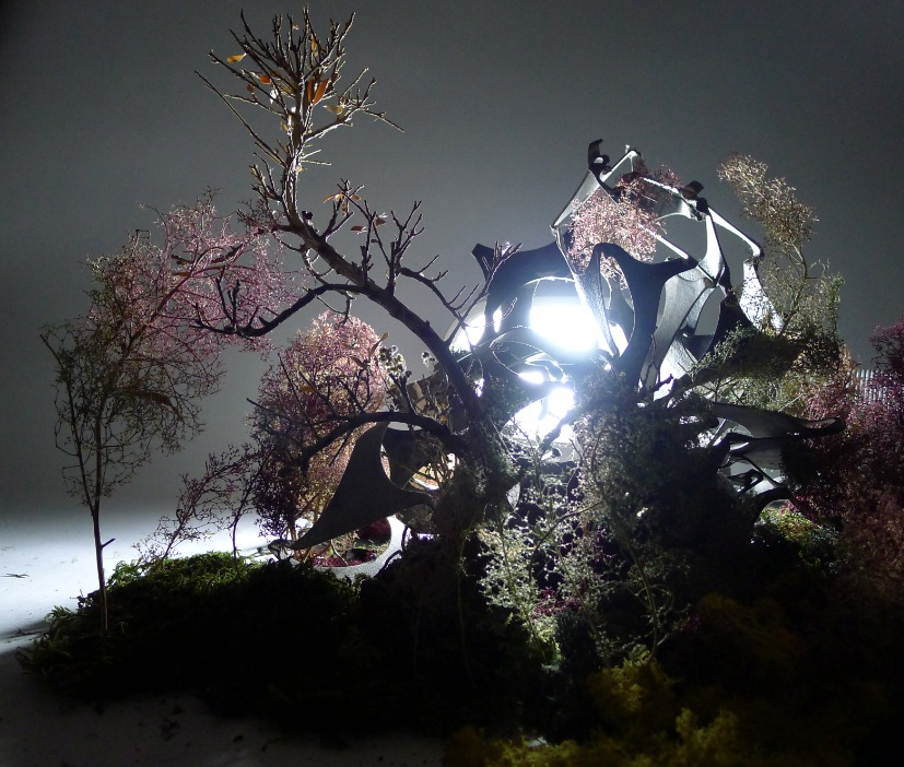 theusner-biosphaere-II