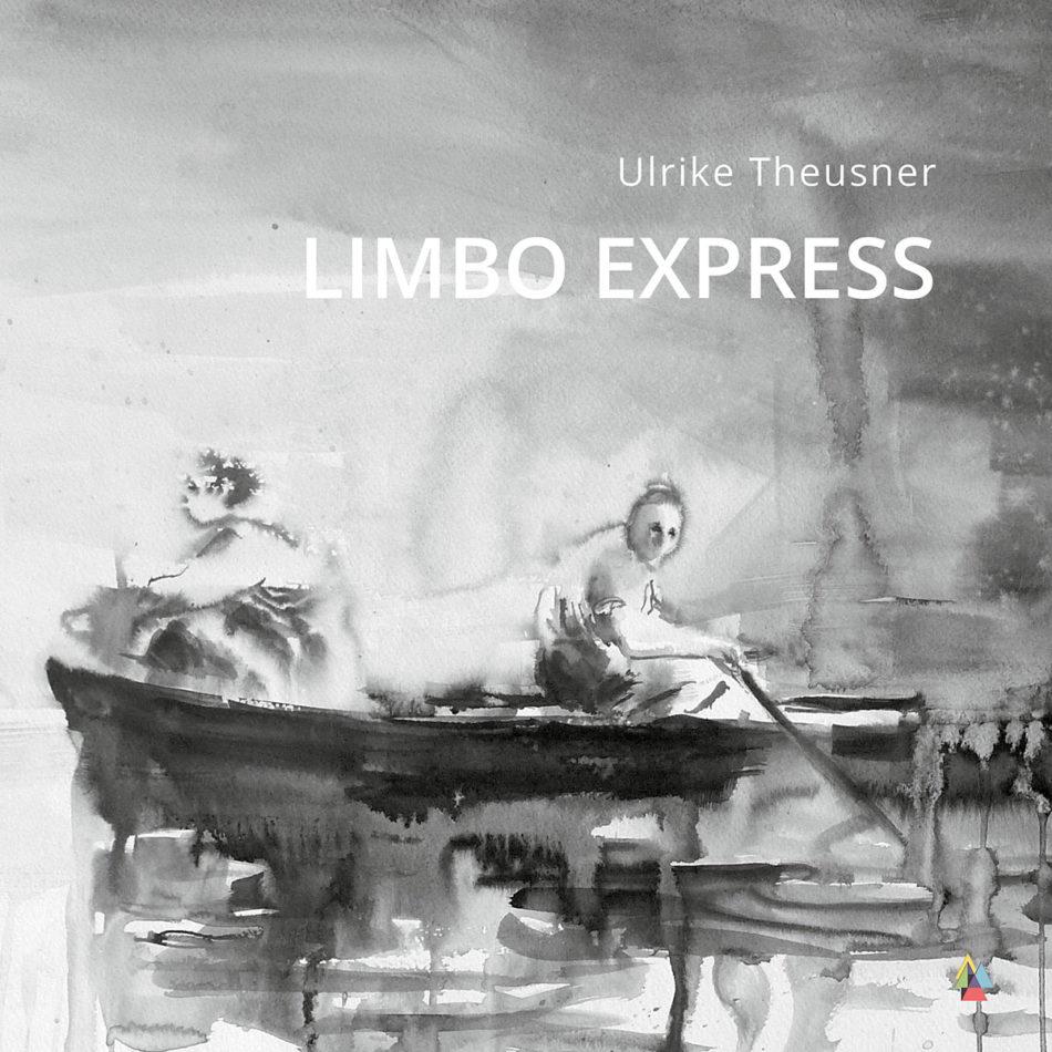 LIMBO EXPRESS IM JALARA VERLAG ERSCHIENEN